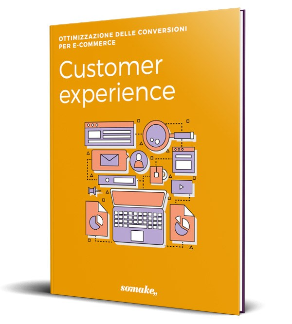 customer experience cover