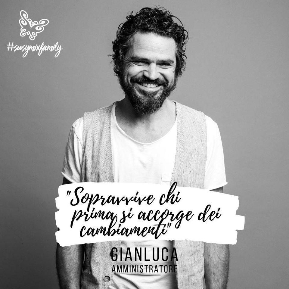 gianluca santolini