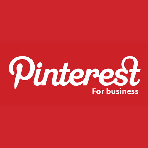 pinterest business